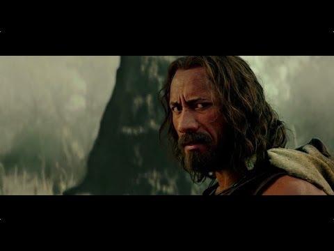 HERCULES - Official Main Trailer (HD) - UK