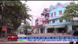 VTV ban tin Tai chinh sang 20 08 2014