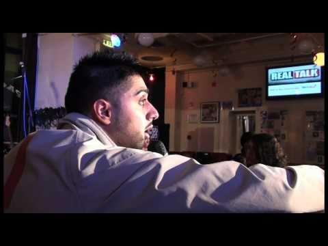 SHIZZIO SAGAS - REAL TALK (PART2), BRIT ASIA TV UNCUT - APACHE'S BAR BHAM