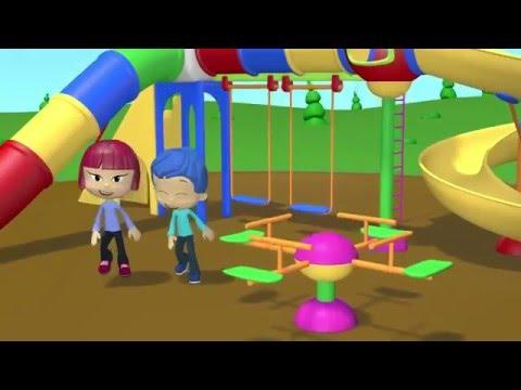 TuTiTu Playground Toy Song