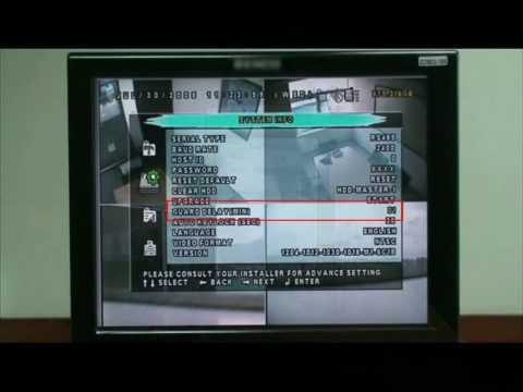 AVTECH 3G DVR VIDEO DEMO-2 www avtech com tw