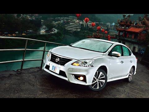 【台灣壹週刊】孿生武將 Nissan Sentra Aero 1.8