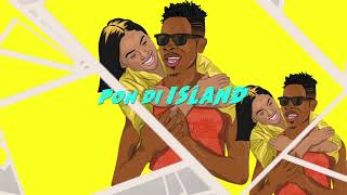 Shatta Wale Island Official Audio