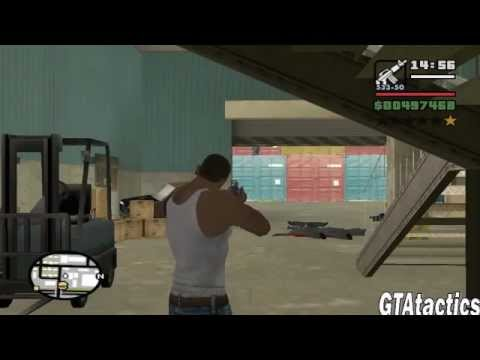 GTA San Andreas - Mision #80 - You