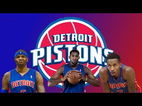 NBA 2K14 Xbox One - Detroit Pistons My GM Ep.9 -