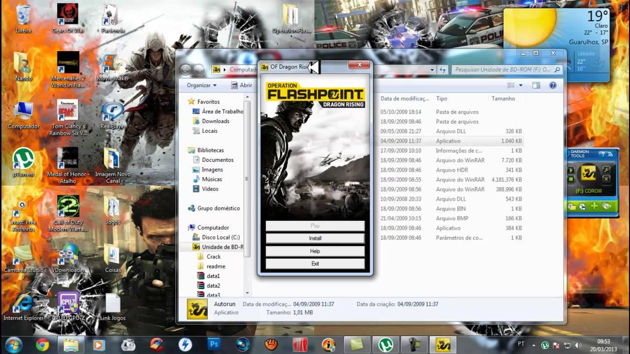 Flashpoint Finder Download