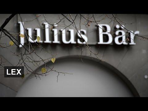Julius Baer's push into China   Lex