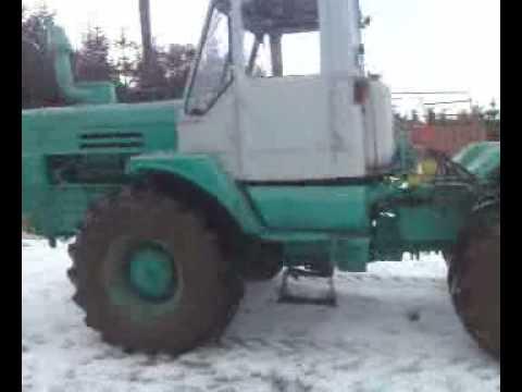 t-150k  Restauriert