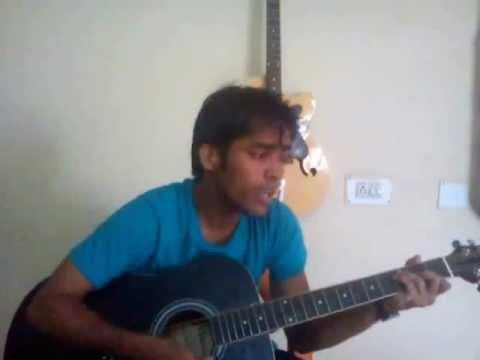 Badan Pe Sitare Guitar Cover.wmv video