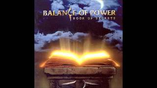 Balance Of Power - Do You Dream Of Angels