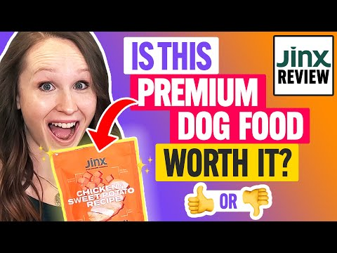 Download Lagu 🐕 Jinx Dog Food Review:  Does My Dog Like This Drool-Worthy Kibble & Treats?.mp3