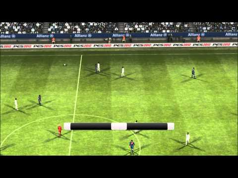 PES 2012 PC Gameplay HD   Real Madrid vs. FC Barcelona