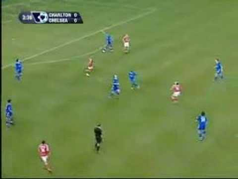 John Terry: Greatest Defender Video