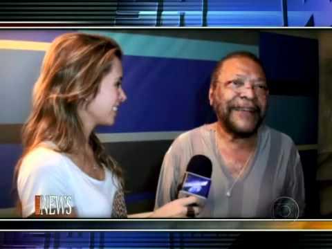 Matéria do Vídeo Show (Rede Globo)