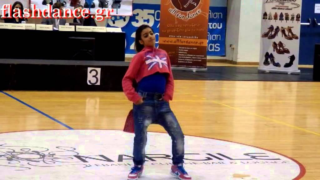 how to win a freestyle dance competition