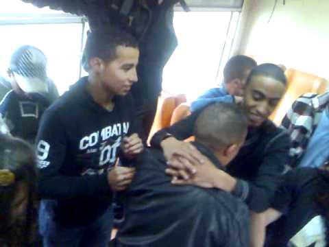 القطارات المغربية ONCF الحيحة -- Les trains Marocains ! -- Moroccan Trains !