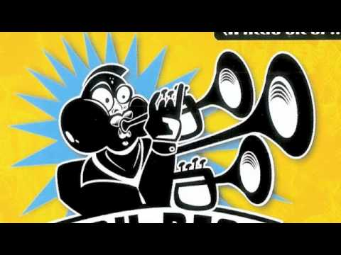 Lou Bega Mambo No.5 The trumpet