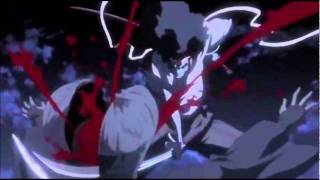 Afro Samurai - first battle (massacre)