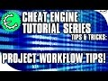 Cheat Engine 6.5 Tutorial: Game Hacking Project Workflow [HuniePop]