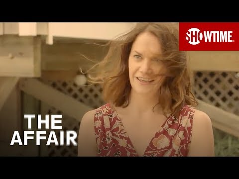 'Change the Narrative' Season 4 Teaser | The Affair | Ruth Wilson & Dominic West SHOWTIME Series
