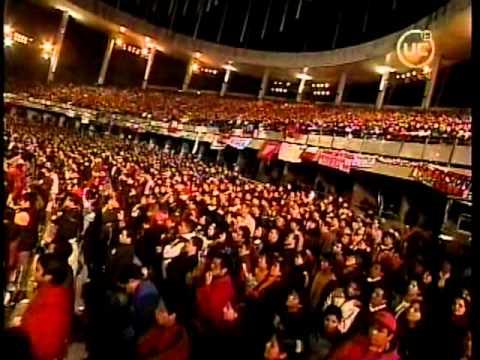 Los Prisioneros Festival Viña del Mar 2003 [Completo]