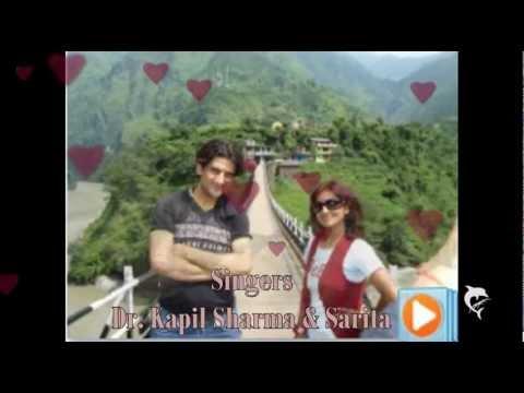 Himachali Shimla Pahari nati-Charnu