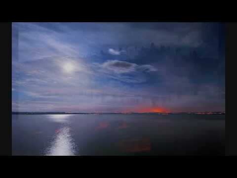ENV(itre) - Purple Lake Nights