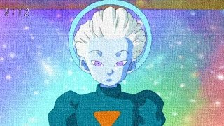 In The 5 Strongest Dragon Ball Super Characters