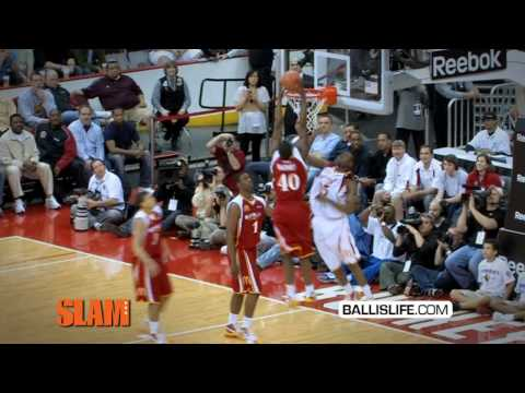 2010 Mcdonald S All American Game Mix Sick Highlights