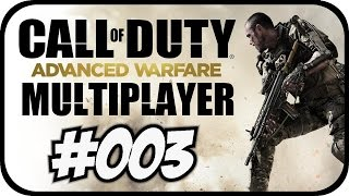 CoD: Advanced Warfare MP #003 - Copy & Paste [Let's Play]*[Gameplay]