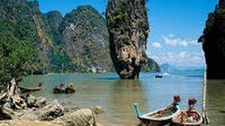 В поисках приключений - Таиланд (ч.5)
