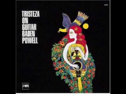 Baden Powell - Round About Midnight
