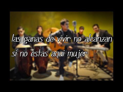 Me Acostumbré (Letra) - El Super Hobby Ft. Bryan Alvez