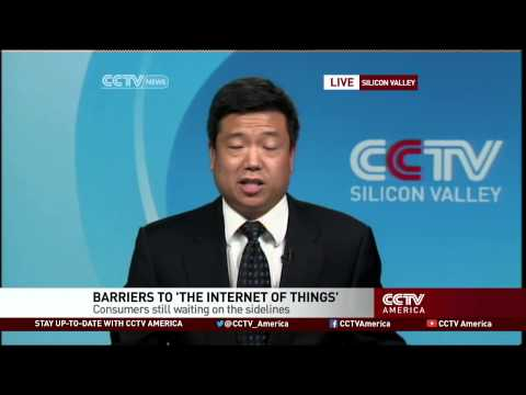 Google Joins 'Internet of Things'