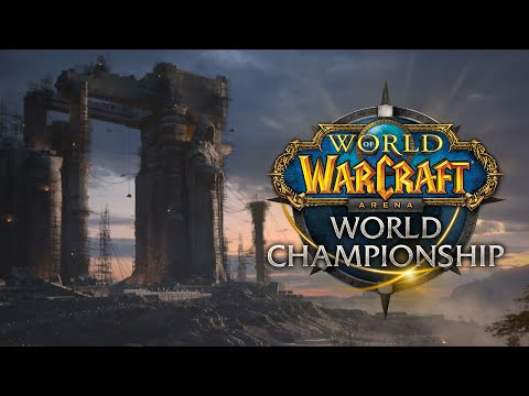Third Place Match - WoW Americas Regionals - Day 2