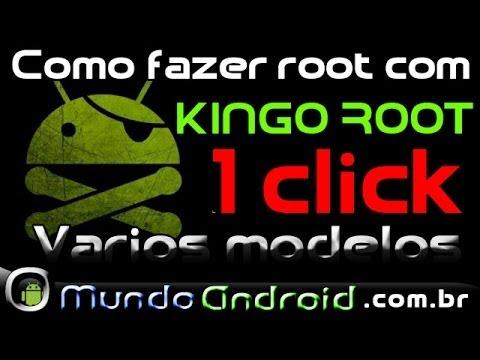 Como fazer root em vários modelos android. Kingo Root. Galaxy Grand Duos I9082L 4.2.2
