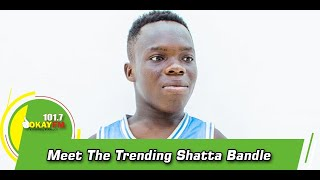 Meet The Trending Shatta Bandle