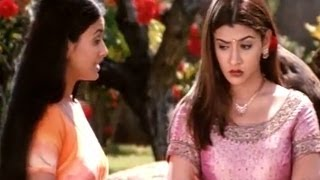 Vasantam Movie || Arthi Agarwal Scolding kalyani Sentiment Scene || Venkatesh,Arthi Agarwal