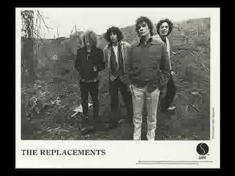 Replacements - Run For The Country