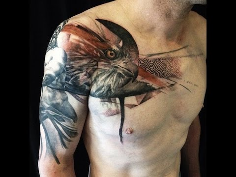 Best Tattoos Ever 2015...