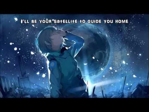 Nightcore - Satellite