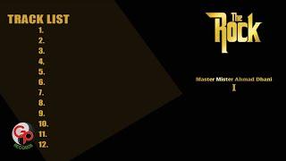 download lagu The Rock - Master Mister Ahmad Dhani Full Album gratis
