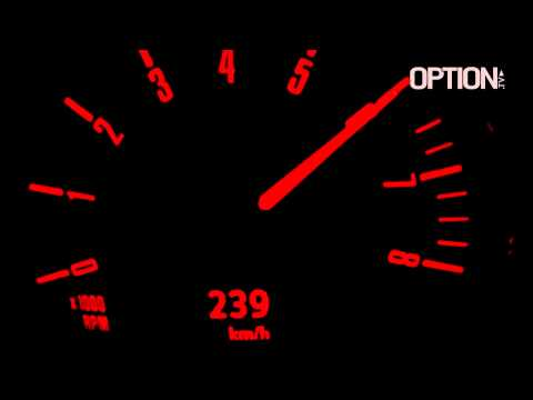246 km/h en Mini John Cooper Works (Option Auto)