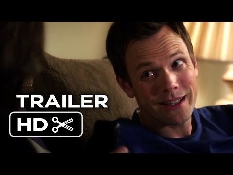A Merry Friggin Christmas TRAILER 1 (2014) - Robin Williams, Joel McHale Movie HD