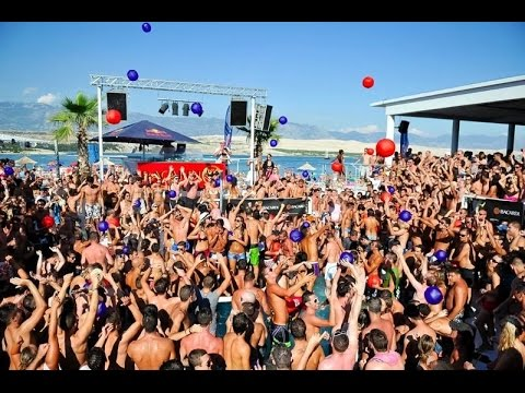 GoPro: Oasis Cancun - Spring Break 2014