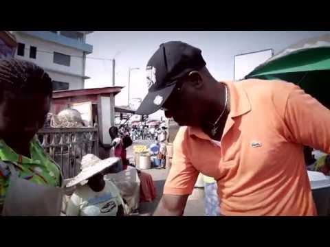 DSP Kofi Sarpong - Oko Mame (Official Video)