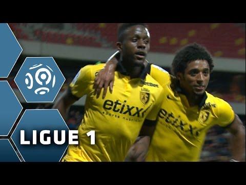 But Divock ORIGI (69' pen) / SM Caen - LOSC Lille (0-1) -  (SMC - LOSC) / 2014-15