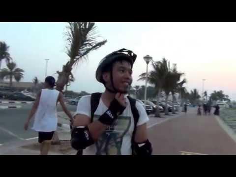 Cruisin'  Mamzar Park, Dubai video