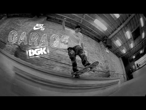 DGK - Nike Garage