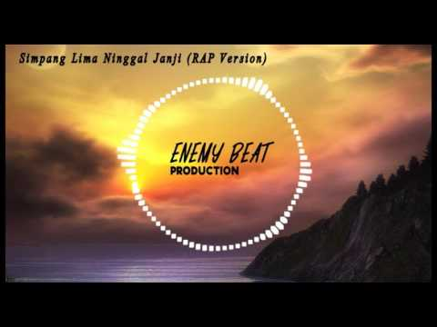 ENEMY BEAT - Simpang Lima Ninggal Janji  (For Sale)